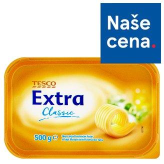 Tesco Extra Classic 500g