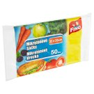 Fino Plastic Bags 25x35cm 50 pcs