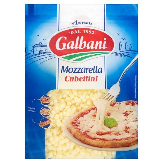 Galbani Mozzarella Cubettini 150g