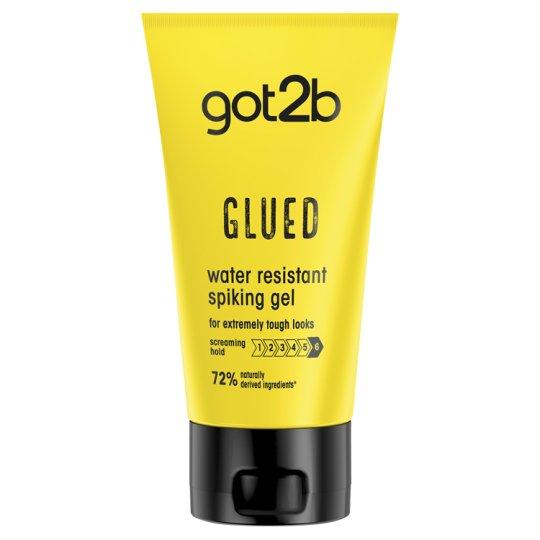 got2b voděodolné gelové lepidlo Glued 150ml