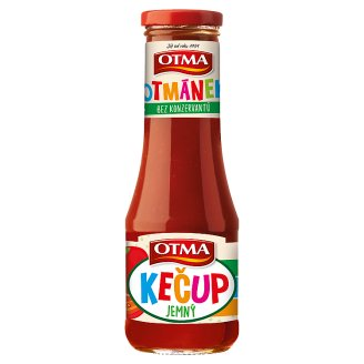 Otma Delicate Ketchup 300g