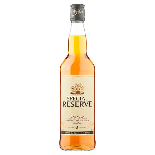 Special Reserve Blended Scotch Whisky 70cl