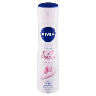 Nivea Pearl & Beauty Antiperspirant Spray 150ml