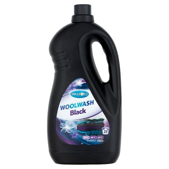 Springforce Washing Liquid Black 25 Washes 2L