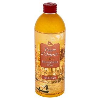 Tesori d'Oriente Jasmin di Giava bagno crema aromatico 500ml