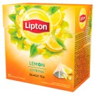Lipton Lemon 20 Tea Bags 34g