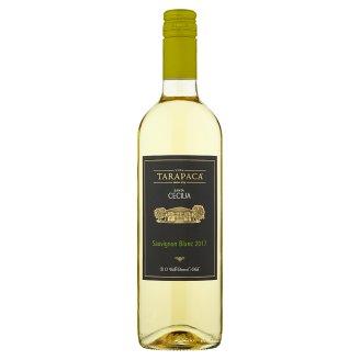 Viña Tarapacá Santa Cecilia Sauvignon Blanc White Wine 750ml