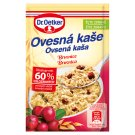 Dr. Oetker Cranberry Oatmeal 62g
