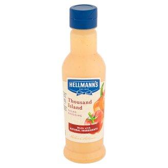 Hellmann's Dressing Tisíc ostrovů 210ml