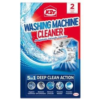 K2r Washing Machine Cleaner 3in1 2 x 75g