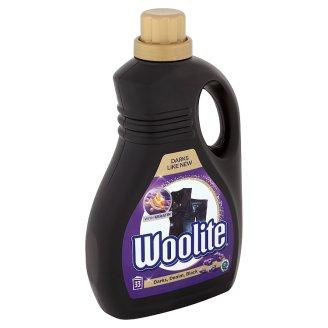 Woolite Darks, Black, Denim Liquid Detergent 33 Washes 2L