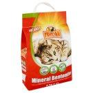 Propesko Mineral bentonite hrudkující podestýlka pro kočky 5kg