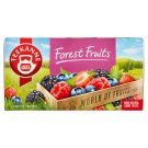 TEEKANNE Forest Fruits, World of Fruits, 20 sáčků, 50g