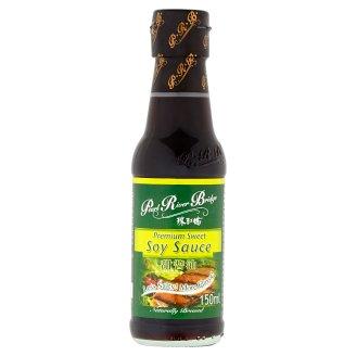 Pearl River Bridge Premium sweet fermentovaná sójová omáčka sladká 150ml