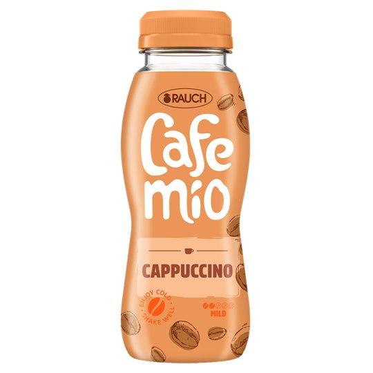 Rauch Cafemio Cappuccino 250ml