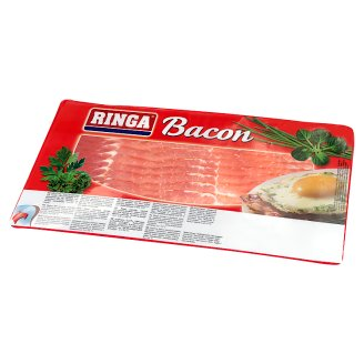 Ringa Breakfast Bacon 150g