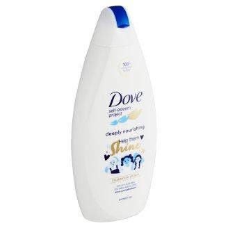 Dove Deeply Nourishing Hydratační sprchový gel 500ml