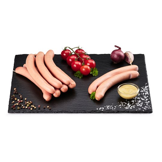 Viennese Sausages