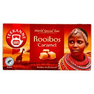 TEEKANNE Rooibos Caramel, World Special Teas, 20 sáčků, 35g