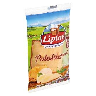 Liptov Polostiepok Smoked Cheese 180g