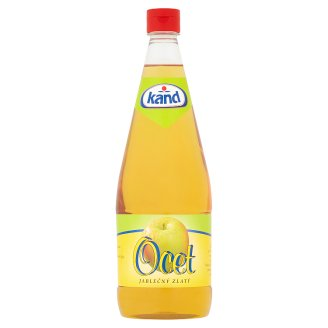 Kand Apple Gold Vinegar 1L