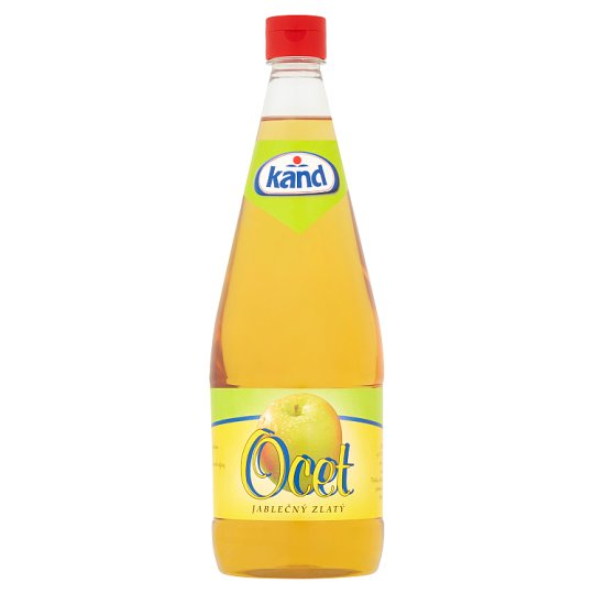 Kand Apple Gold Vinegar 1L