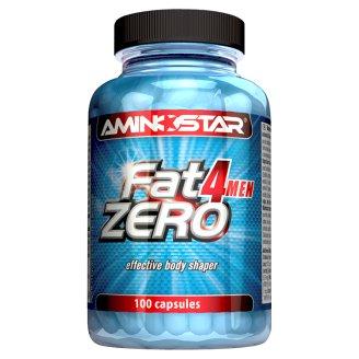 Aminostar FatZero 4Men 100 ks