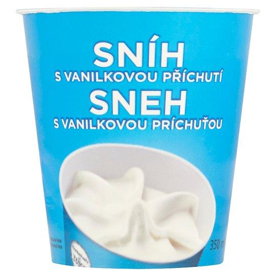 Ms Molly's Sníh s vanilkovou příchutí 350ml