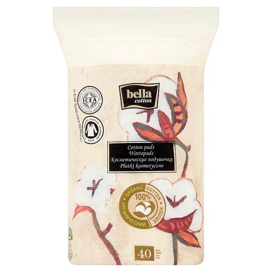 Bella Cotton Odličovací tampóny á 40 ks