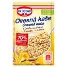 Dr. Oetker Natural Oatmeal with Vanilla 62g