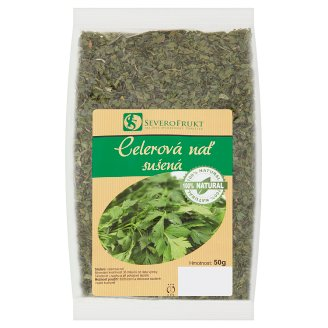 Severofrukt Dried Celery Leaves 50g