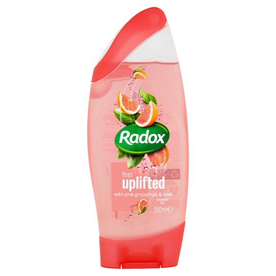 Radox Feel Uplifted sprchový gel 250ml