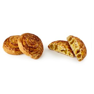 Cheese Snail Premium 98g