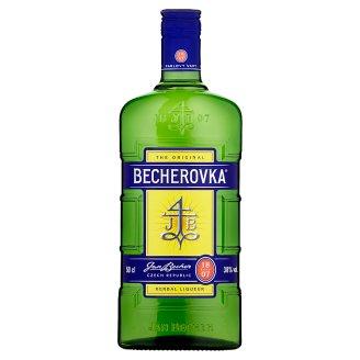 Becherovka Original bylinný likér 50cl