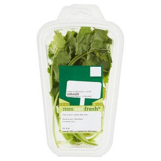 Tesco Eat Fresh Coriander 20g