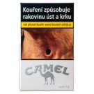 Camel White Cigarettes with Filter 20 pcs