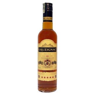 Gruzinac gruzínské brandy 500ml