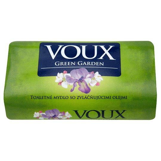 Voux Green Garden toaletní mýdlo 100g