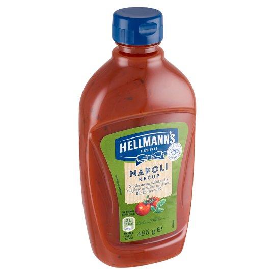 Hellmann's Ketchup Napoli 485g
