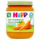 HiPP Bio mrkev s bramborami 125g