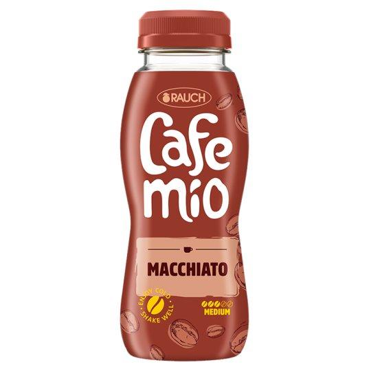 Rauch Cafemio Macchiato 250ml