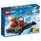 LEGO City Great Vehicles Rolba 60222
