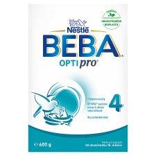 image 1 of BEBA Optipro 4 2 x 300g