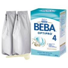 image 2 of BEBA Optipro 4 2 x 300g