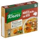 Knorr Bujón Hovězí 3l