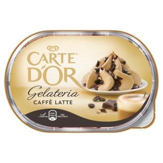 Carte d'Or kávová zmrzlina Gelateria Caffé latte 900ml