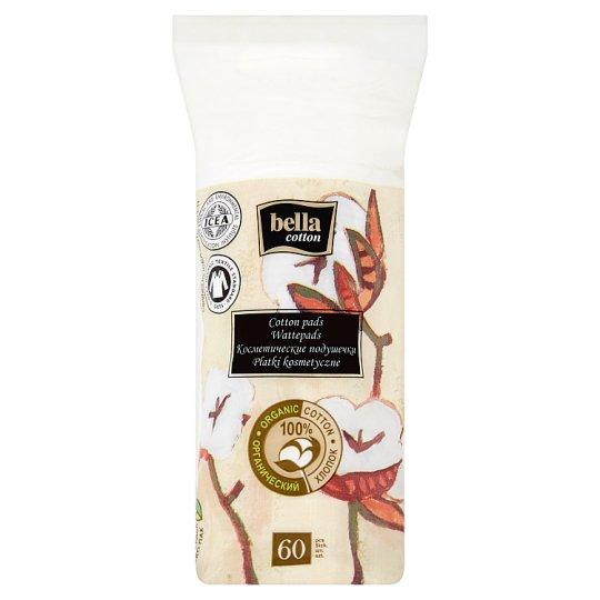 Bella Cotton Odličovací tampóny á 60 ks