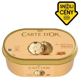 Carte d'Or ořechová zmrzlina Walnut 1000ml