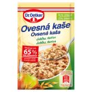 Dr. Oetker Oatmeal with Apples, Raisins, Cinnamon 62g