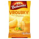 Bohemia Scallops with Mustard Flavor 70g